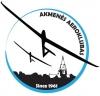 Akmenės aeroklubas 标志