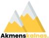 AkmensKalnas logotipas
