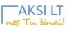 AKSI LT, UAB logotipas