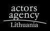 Aktorių Agentūra, UAB logotipas
