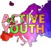 Aktyvus jaunimas, asociacija logotipas