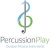 PERCUSSION PLAY BALTICS, UAB logotype