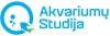 Akvariumų studija LT, UAB logotipas