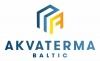 Akvaterma Baltic, UAB logotipas