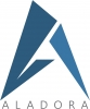Aladora, UAB logotipas