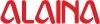 Alaina, UAB logotyp