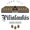 Vidginta, UAB логотип