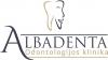 Albadenta, UAB logotipas