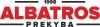 Albatros prekyba, UAB logotipas
