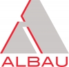 Albau, UAB logotyp