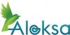 ALEKSA, UAB logotipas