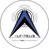 Alfatelis, UAB logotipas