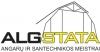 ALGSTATA, UAB logotipas