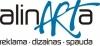 Alinarta, UAB logotype
