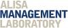 ALISA MANAGEMENT LABORATORY, UAB logotyp
