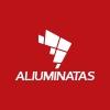 Aliuminatas, UAB logotipas