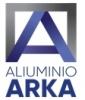 Aliuminio arka, UAB logotyp