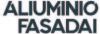 Aliuminio fasadai, UAB logotipo