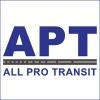 All Pro Transit, UAB logotyp