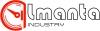 Almanta, UAB logotipas