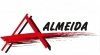 Almeida, UAB logotype