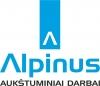 Alpinus LT, UAB logotipas