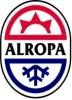 Alropa, UAB logotipas