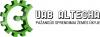 Altecha, UAB logotipas