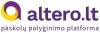 Altero LT, UAB логотип