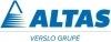 Alto servisas, UAB logotyp