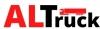 Altruck, UAB logotipas