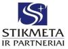 Stikmeta ir partneriai, UAB logotipas