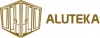 Aluteka, UAB logotipas