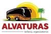 Alvaturas, UAB logotipas
