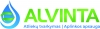 Alvinta, UAB logotipas
