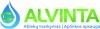 Alvinta, UAB Logo