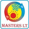 IĮ MASTERS LT logotipas
