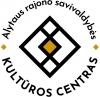 Alytaus rajono savivaldybės kultūros centras логотип