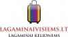 AM projektai, UAB logotipas