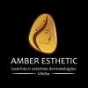 AMBER ESTHETIC, UAB logotipas
