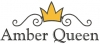 Amber Queen, UAB logotipo