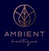Ambientus, UAB logotyp
