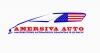 "UAB ""AMERSIVA AUTO"" logotipas"