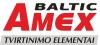 Amex Baltic, UAB logotype