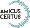 Amicus certus, VšĮ logotipas
