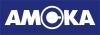 Amoka, UAB Logo