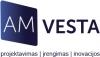 Amvesta, UAB logotipas