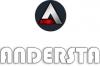 Andersta, IV logotype