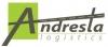 Andresta, UAB логотип