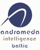 Andromedain Baltic, UAB logotype